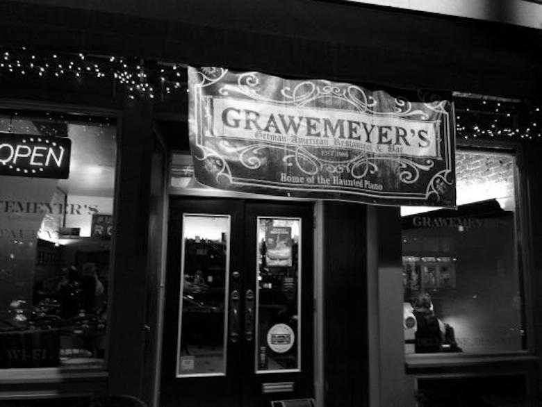 Grawemeyer's Piano Bar