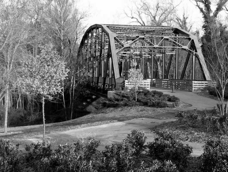 Green St Bridge