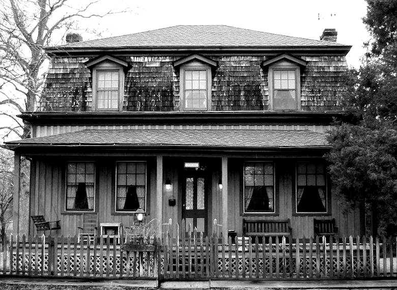 Gwendolyn's House, Elizabethton