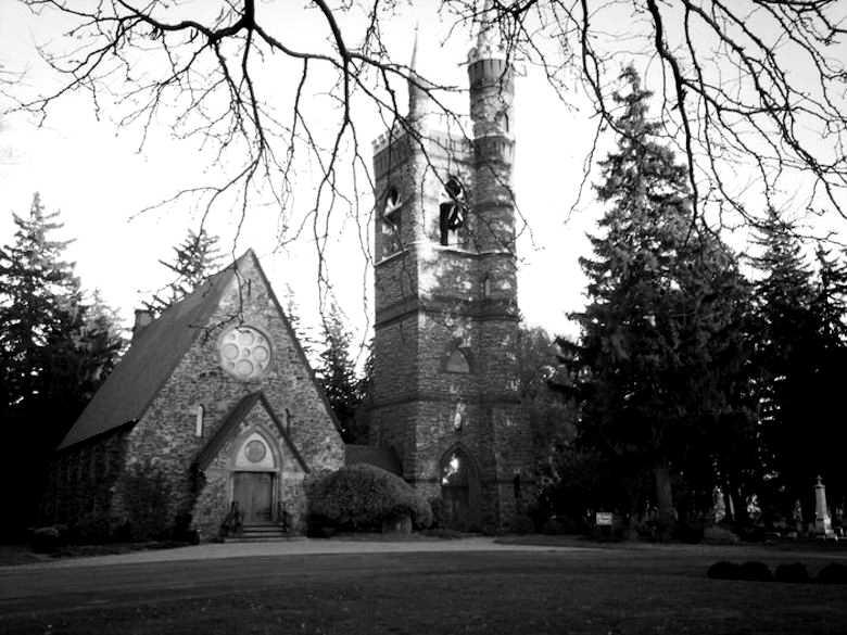 Holy Sepulchre Cemetery