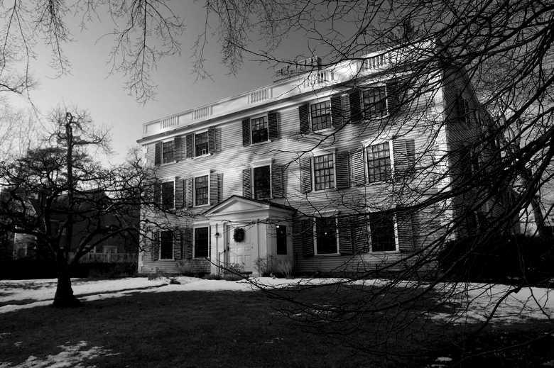 Hooper-Lee-Nichols House