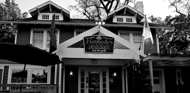 Kennedy's Premium Bar & Grill