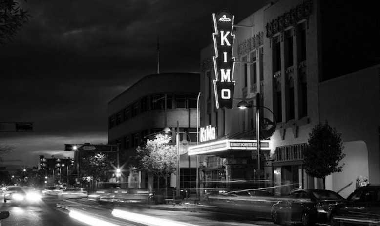 Kimo Theatre