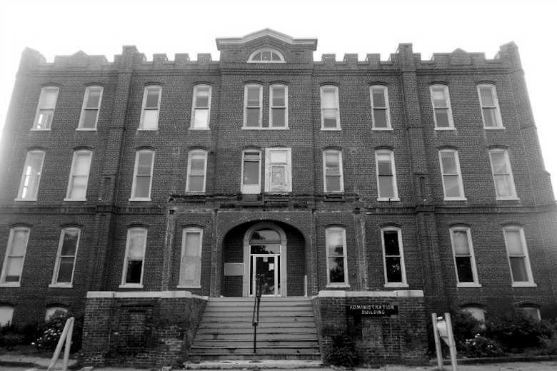 Lakeshore Asylum, Knoxville