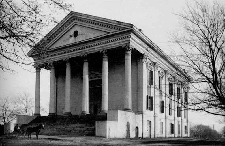 Longstreet Theatre