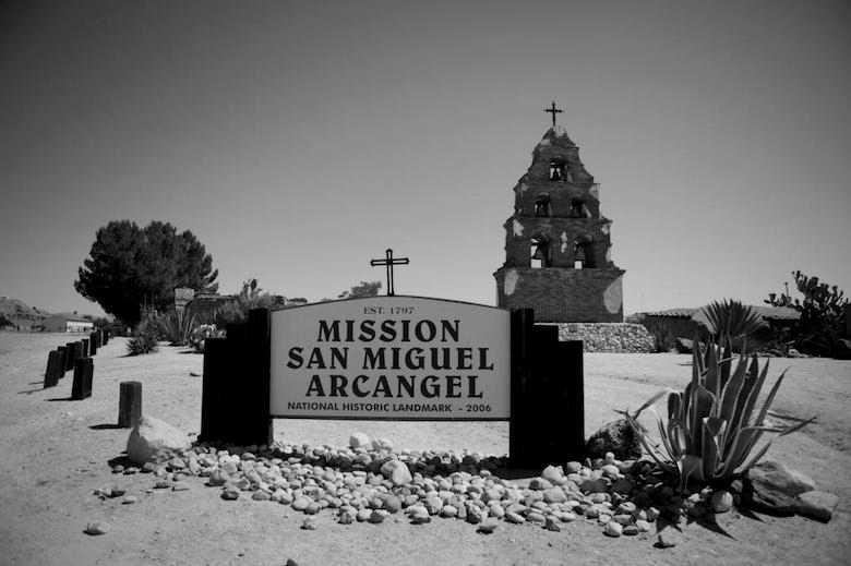 Mission San Miguel, San Miguel