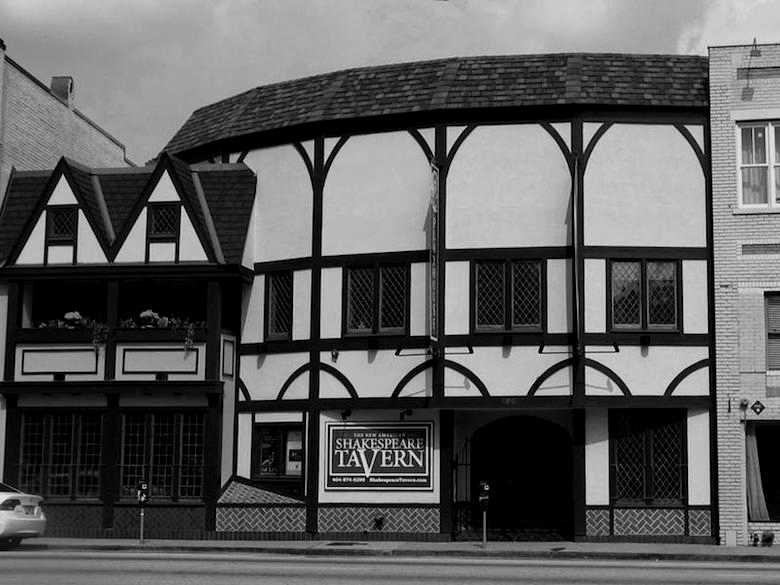 New American Shakespeare Tavern