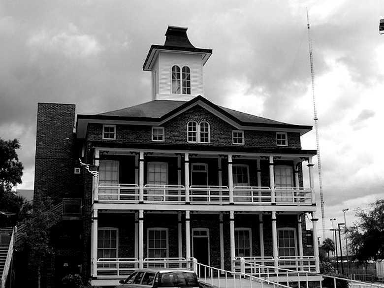Old St Luke's Hospital