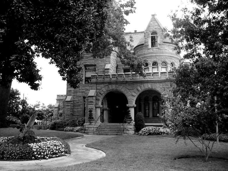 Rhodes Hall