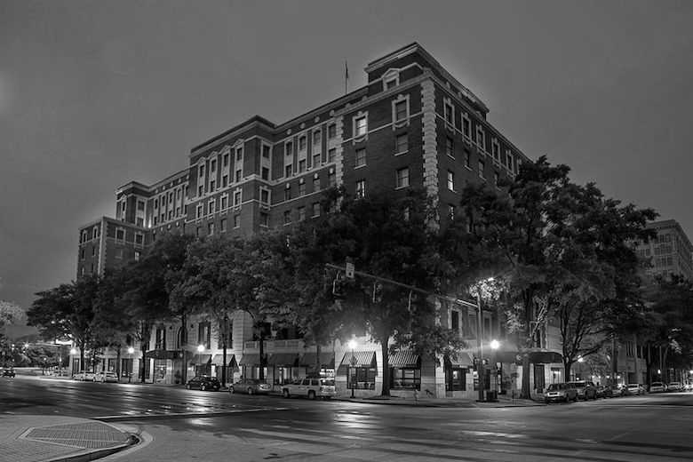 The HistoricRead House Hotel, Chattanooga