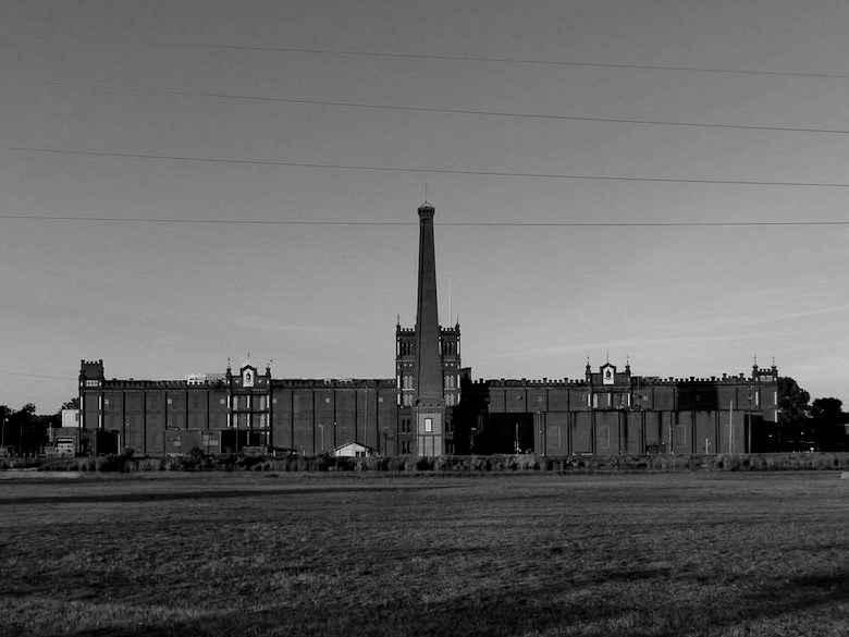 Sibley Mill