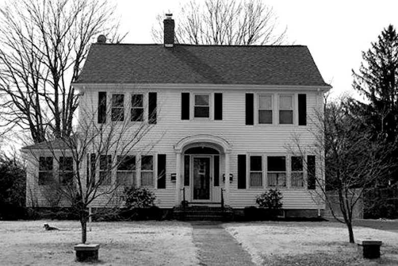 Snedeker Demon House, Southington, CT