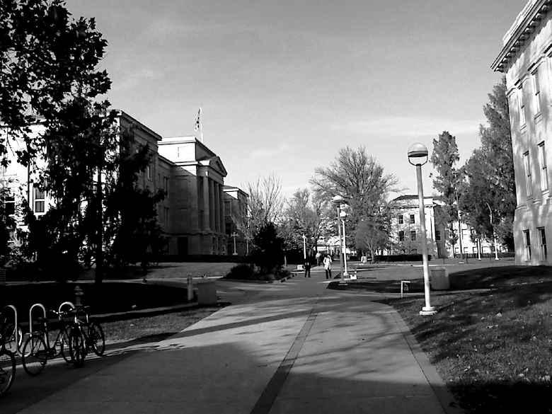 Southwest Missouri State University