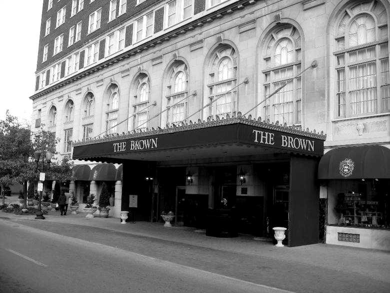 The Brown Hotel