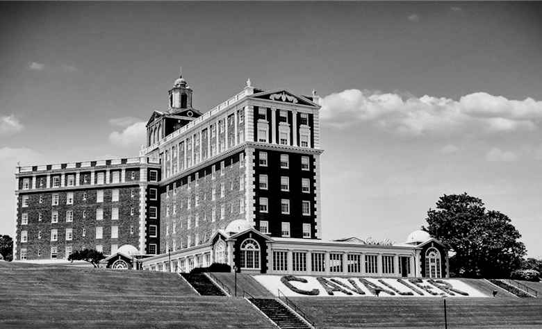 The Cavalier Hotel