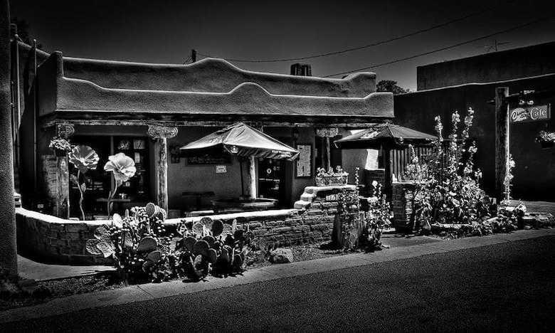 The Church Street Cafe