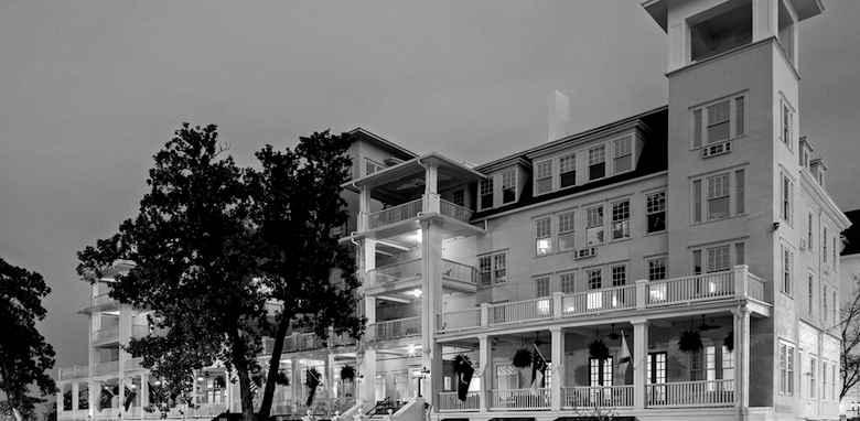 The Partridge Inn, Augusta