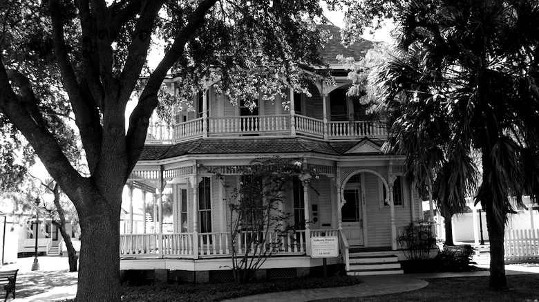 The Sidbury House