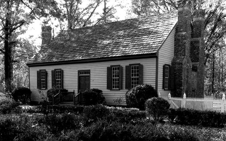 The Thornton House