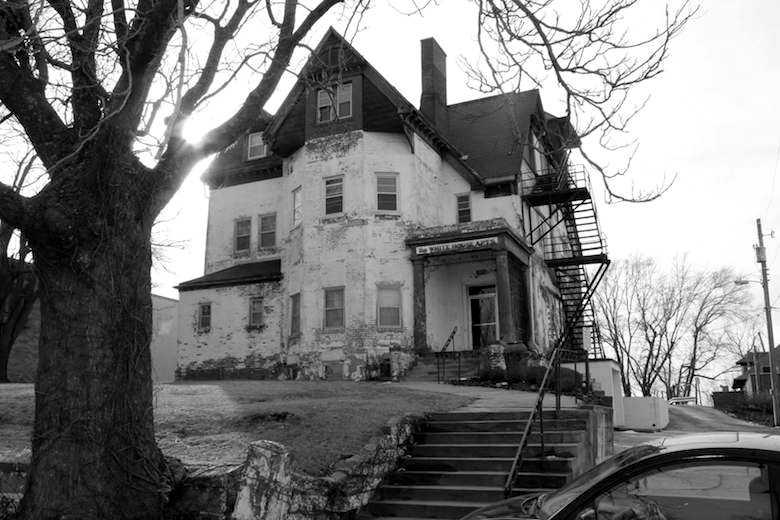 The White House Apartments