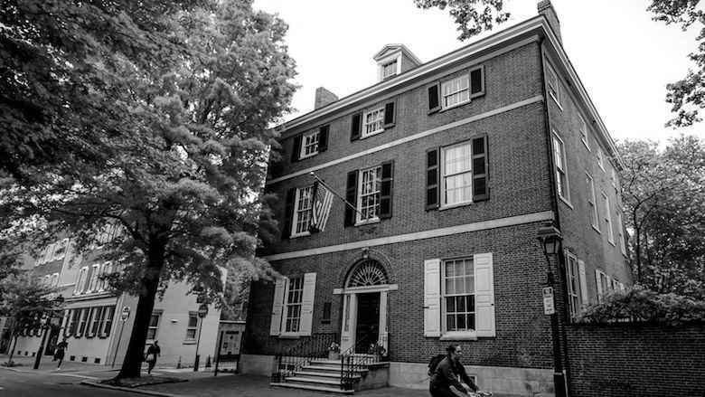 Physick House