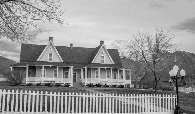 the fairfield haunting on the gettysburg ghost trail