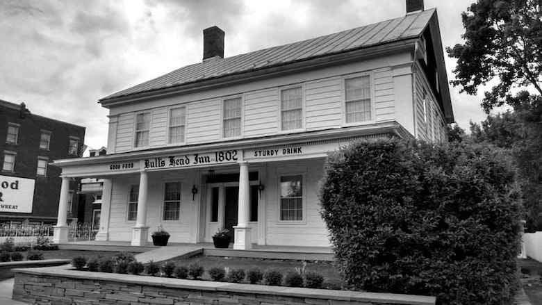 Bull's Head Inn, Cobleskill