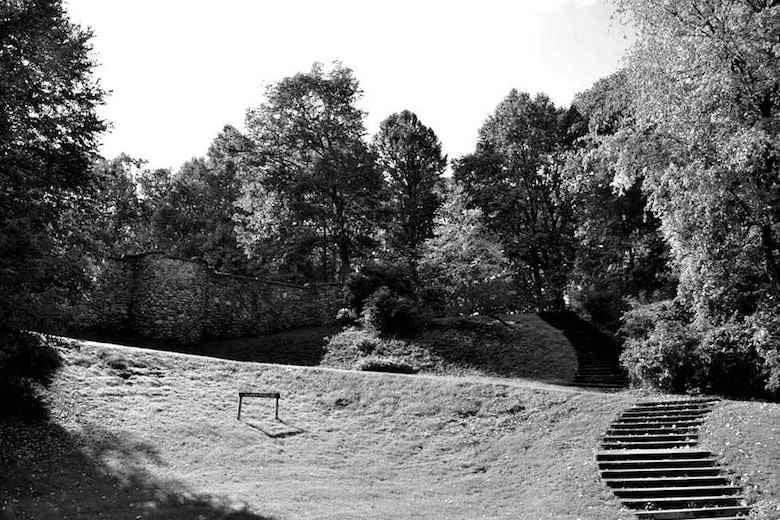 Durand-Eastman Park, Rochester
