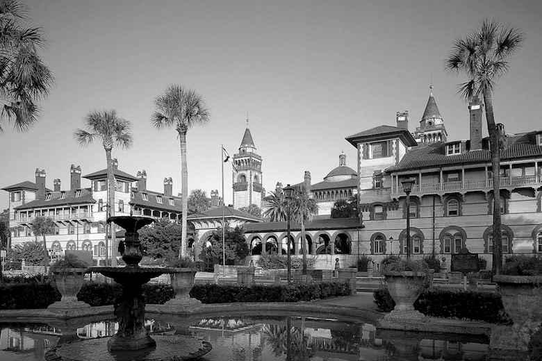 Flagler College – Ponce De Leon Hall