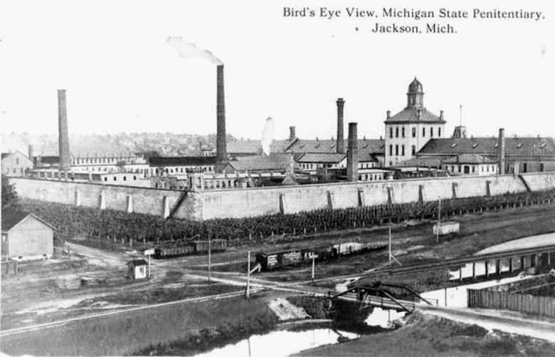 Jackson State Prison