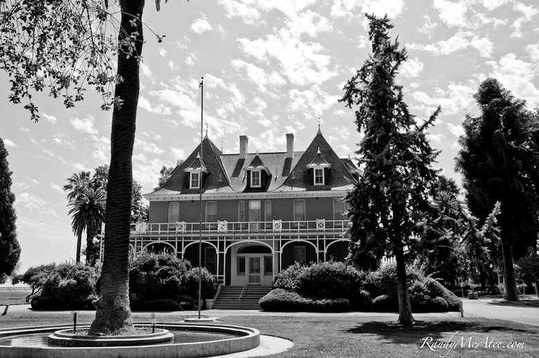 Kearney Mansion, Fresno