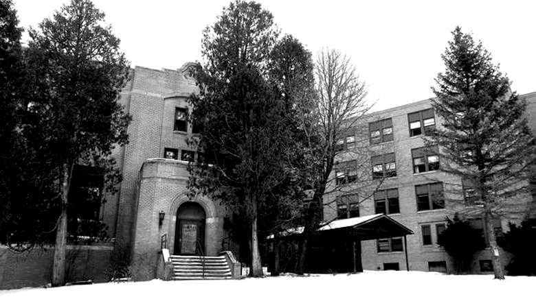 Nopeming Sanatorium