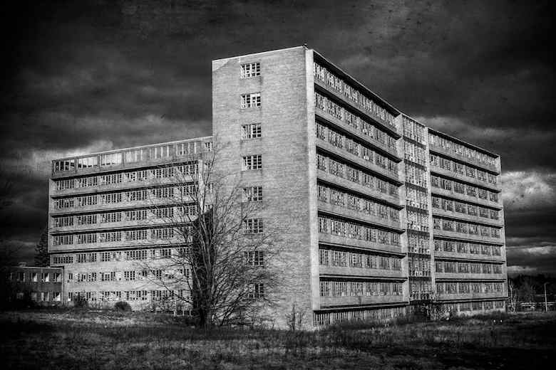 Northville Psychiatric Hospital