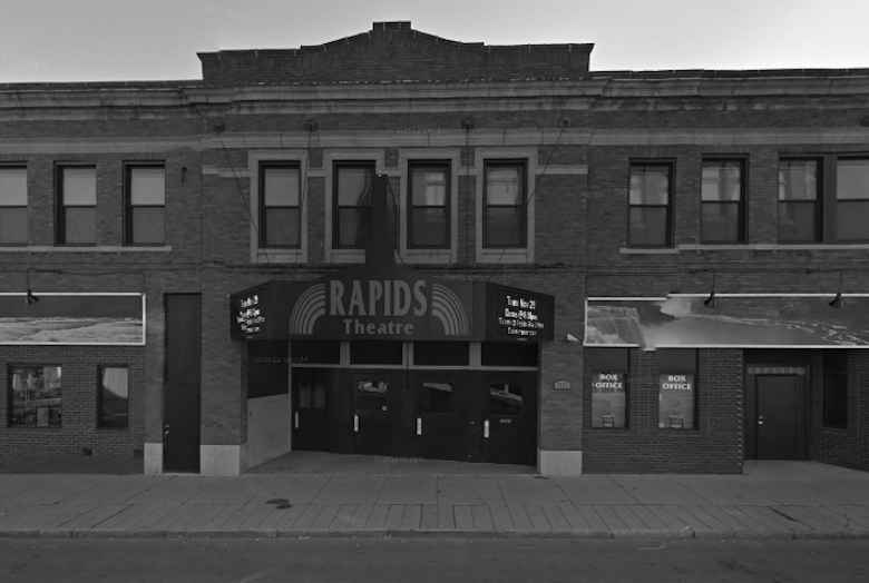 Rapids Theatre, Niagara Falls