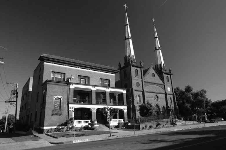 St John's Cathedral, Fresno
