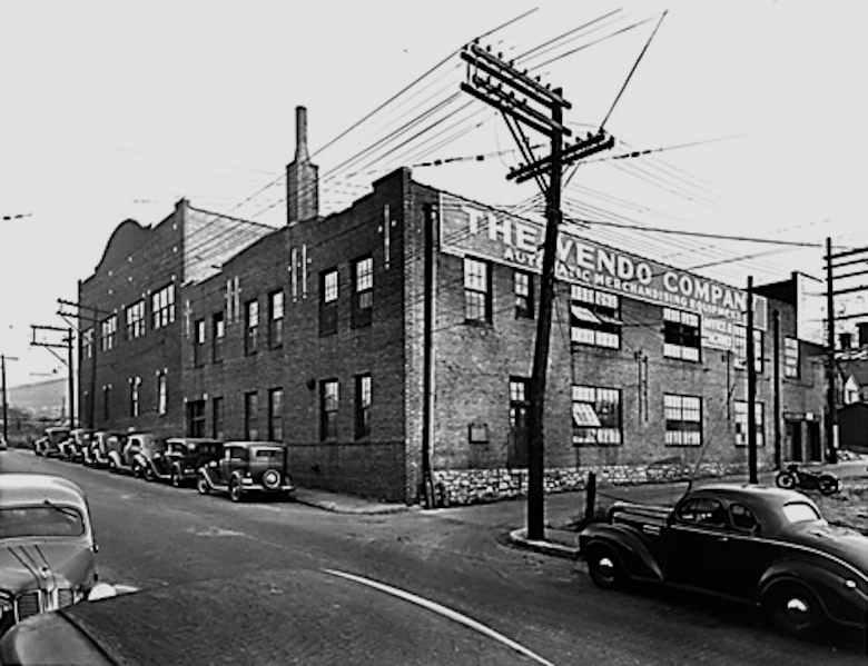 The Vendo Company, Fresno