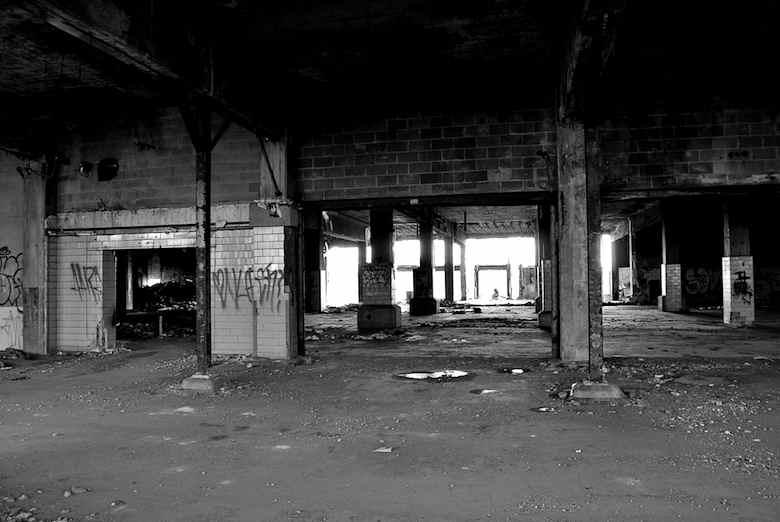 Thorn Apple Valley Slaughterhouse