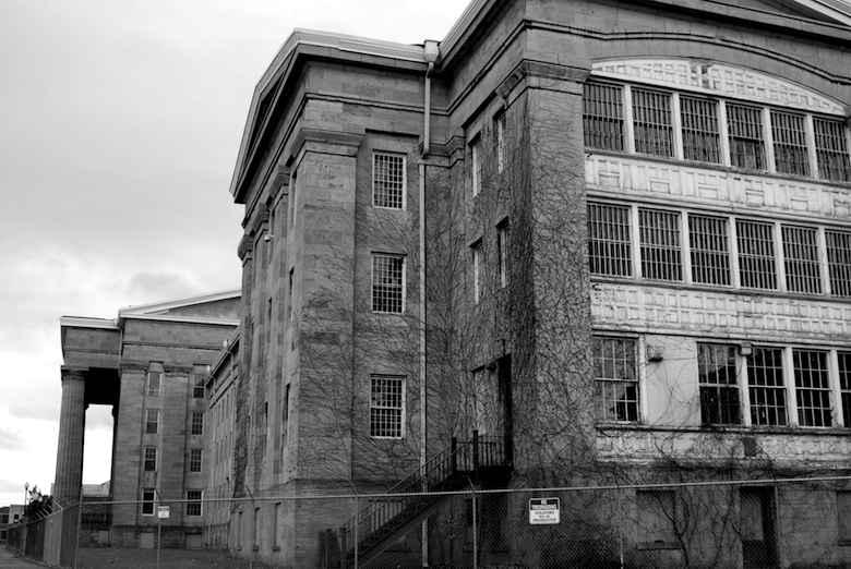 Utica Lunatic Asylum, Utica
