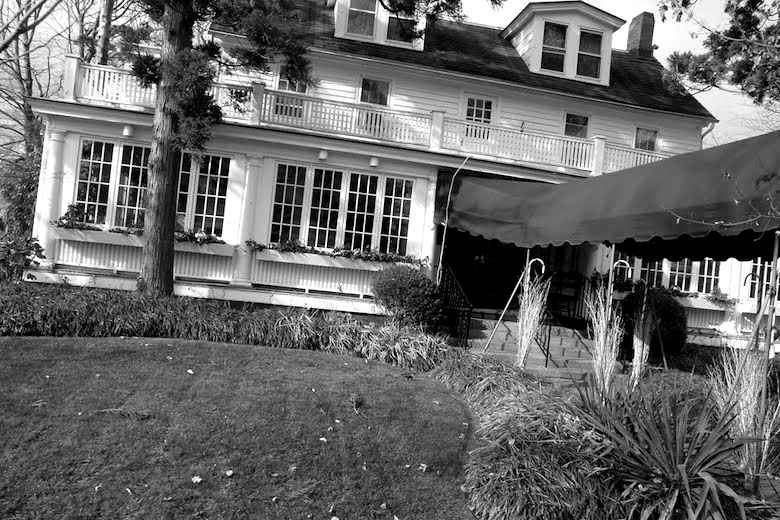 Washington Inn, Cape May