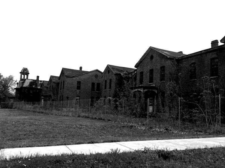 Willard Asylum For The Chronic Insane, Ovid