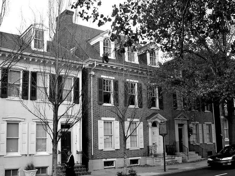William Goodridge House