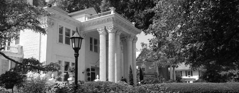 Barnsley Gardens, Adairsville, GA