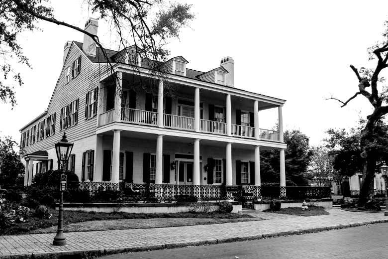 Fort Conde Inn - Mobile, AL