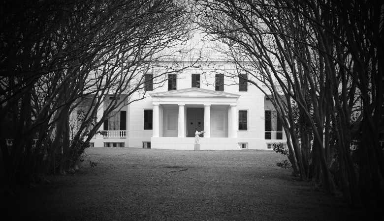 Gaineswood Plantation, Demopolis, AL