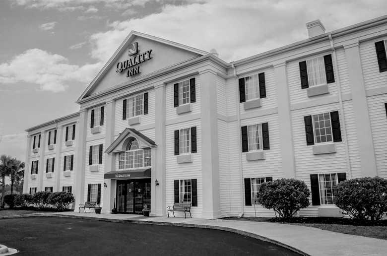 Quality Inn, Crestview
