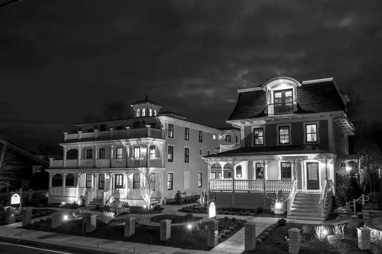 Saybrook Point Inn & Spa, Old Saybrook