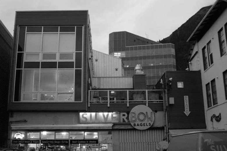 Silverbow Inn Bed & Breakfast - Juneau