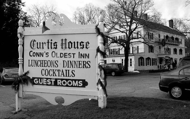 The Curtis House Inn, Woodbury