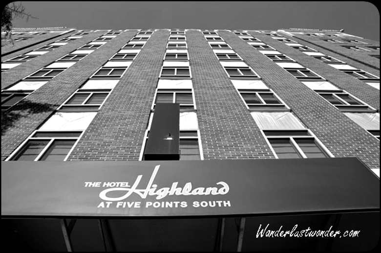 The Hotel Highland - Birmingham, AL