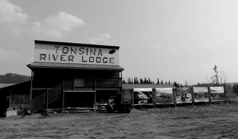 Tonsina River Lodge - Copper Center